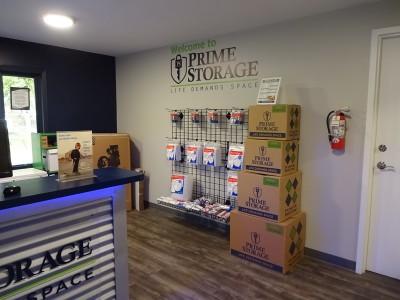 Self Storage Units in Providence – Veazie Street