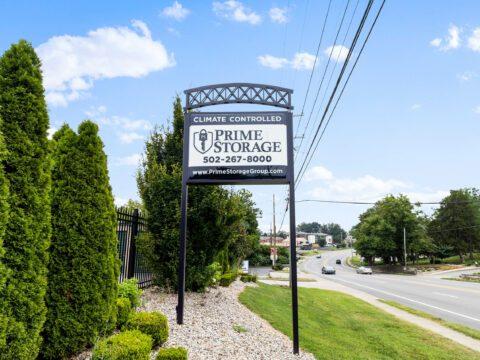 Prime Storage - Jeffersontown