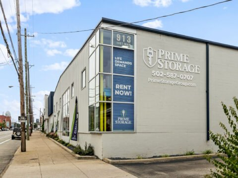 Prime Storage - Louisville E. Main Street