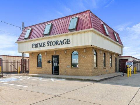 Self Storage Units in Nicholasville – Etter Drive