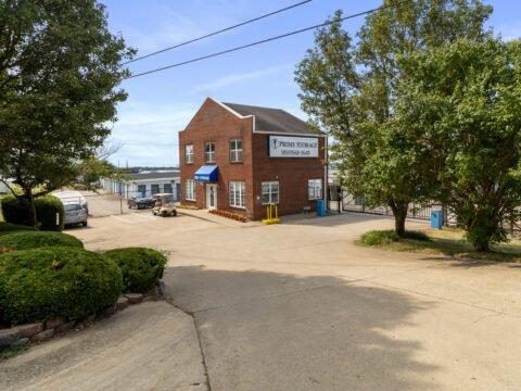 Self Storage Units in Nicholasville – Industry Parkway