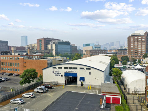 Self Storage Units in Boston – Southampton Street