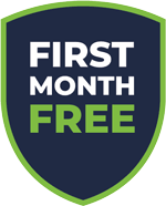 Get your first month free!