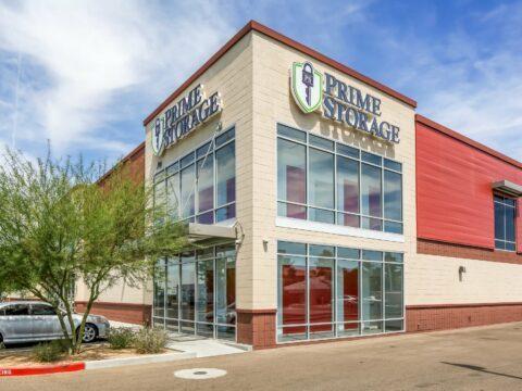 Self Storage Units in Phoenix – East Indian School Road