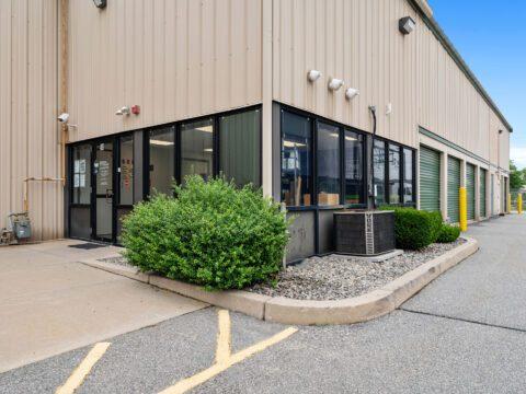 Self Storage Units in Providence – Narragansett Avenue