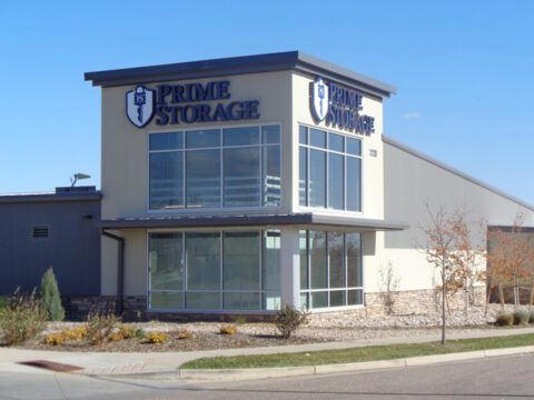 Self Storage Units in Fort Collins – Midpoint Drive