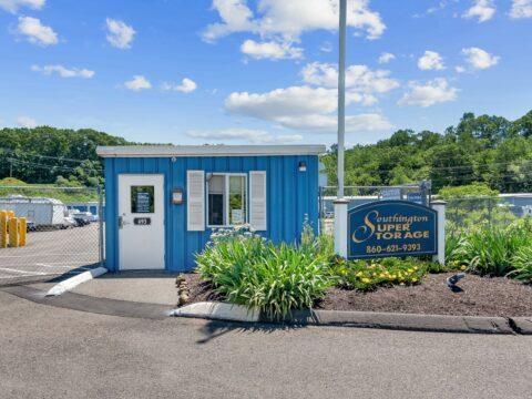 Self Storage Units in Plantsville – Old Turnpike Road