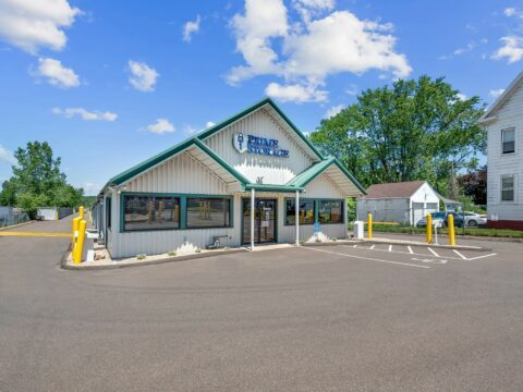 Self Storage Units in East Haven – Main Street