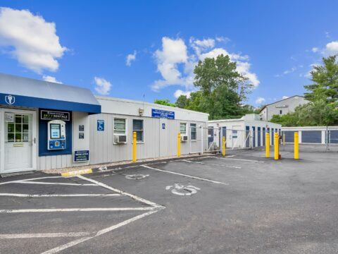 Self Storage Units in New Milford – Danbury Road
