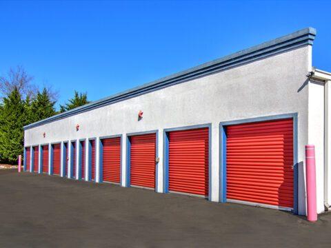 Self Storage Units in Cartersville – Joe Frank Harris Parkway