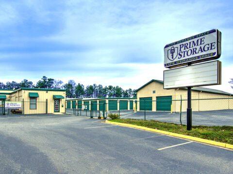 Self Storage Units in Marietta – Canton Road