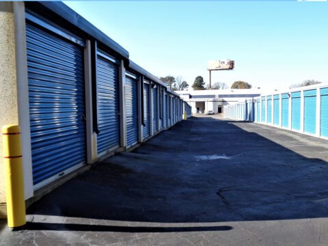 Self Storage Units in Marietta – Powers Ferry Place Southeast