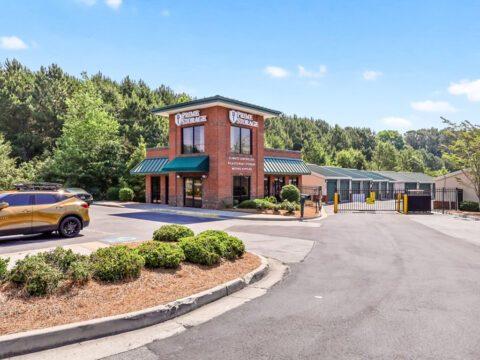 Self Storage Units in Snellville – Centerville Highway