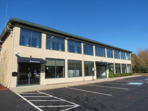 Self Storage Units in Coventry – Tiogue Avenue