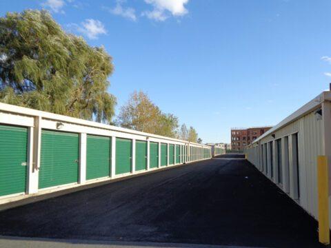 Self Storage Units in Malden – Linehurst Road