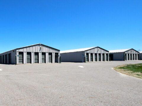 Self Storage Units in Gorham – New Portland Road