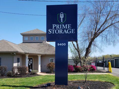 Self Storage Units in Charlotte – Bob Beatty Road