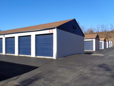 Self Storage Units in Clinton – Route 173