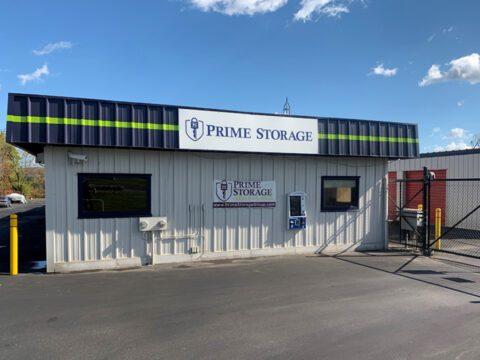 Self Storage Units in Phillipsburg – US 22