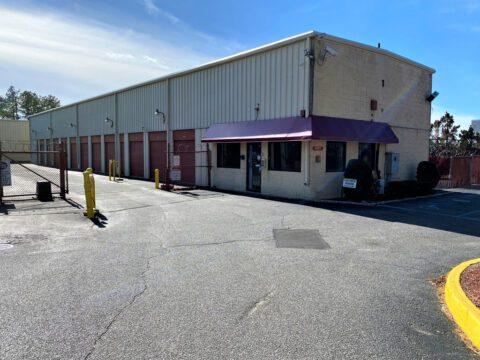 Self Storage Units in Medford – Horse Block Road