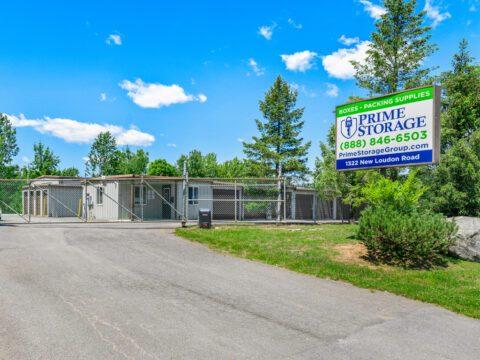 Prime Storage - Latham New Loudon Rd.