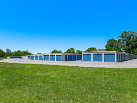 Self Storage Units in Schenectady – Von Roll Drive