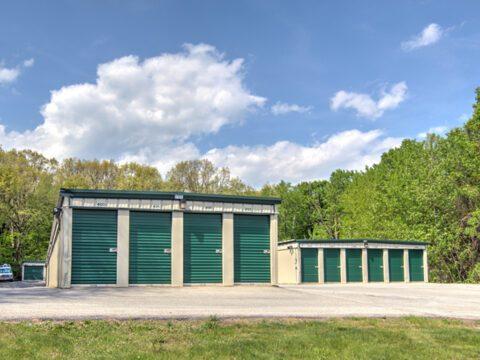 Self Storage Units in Glens Falls – Dix Avenue