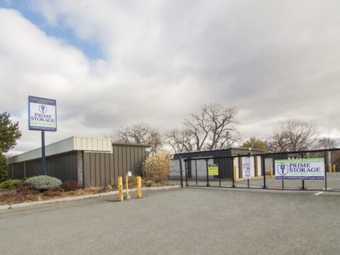 Self Storage Units in Green Island – Lower Hudson Avenue