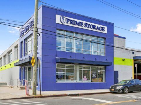 Prime Storage - Bronx Zerega