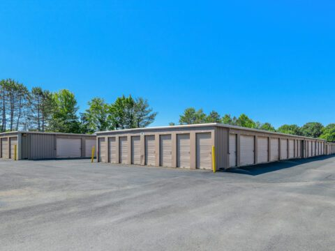 Prime Storage - Latham