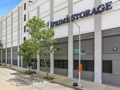 Prime Storage - Bronx University Avenue