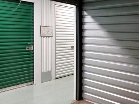 Self Storage Units in York – East Market Street