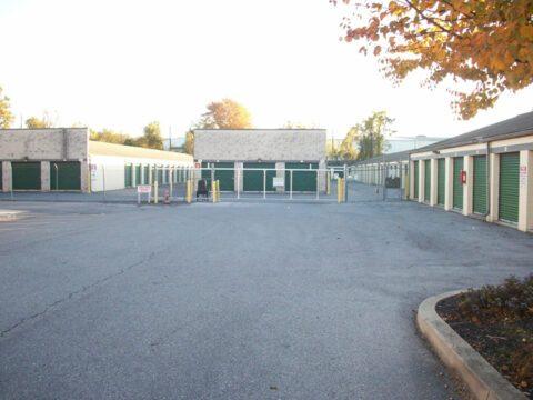 Capital Self Storage - Harrisburg Derry