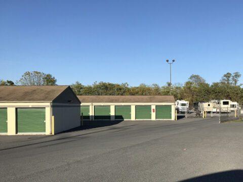 Self Storage Units in Mechanicsburg – East Trindle Road
