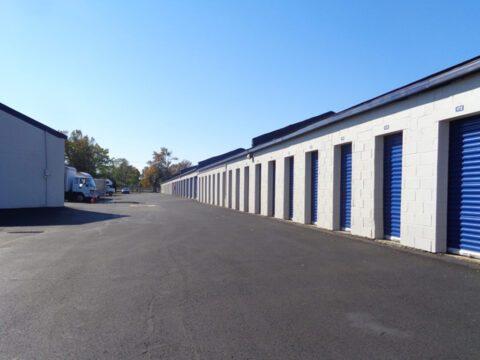 Self Storage Units in Fairless Hills – Tyburn Road