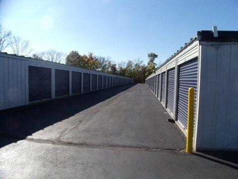 Prime Storage - Quakertown