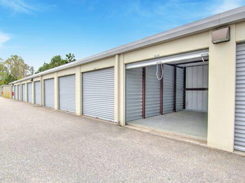 Prime Storage - Williamsburg Richmond Road