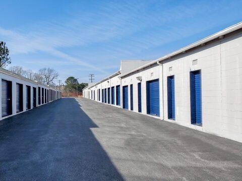 Prime Storage - Mooretown Road