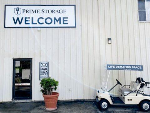 Self Storage Units in St. Thomas – Estate Thomas