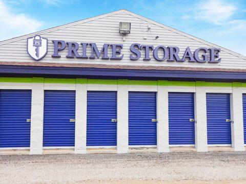 Self Storage Units in Madison – Ski Lane