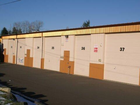 Prime Storage - Tacoma - Pacific Ave.