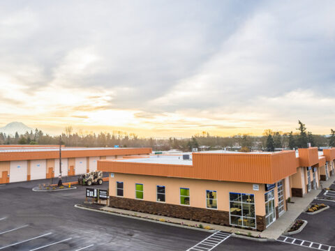 Prime Storage - Tacoma - Steele St. South