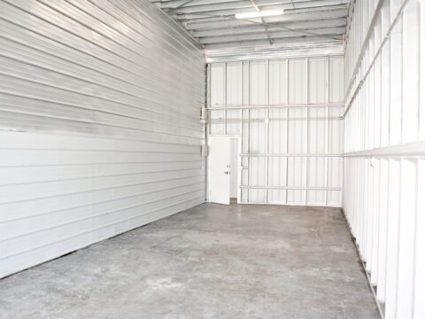 Self Storage Units in Tacoma – Pacific Avenue