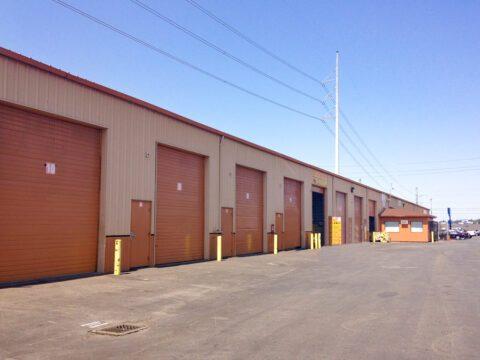 Prime Storage - Tacoma - 74th St.