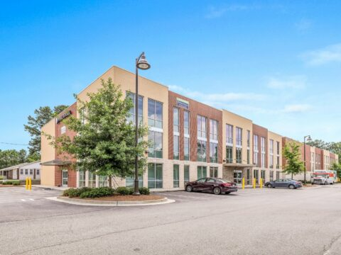 Self Storage Units in Snellville – Lenora Church Road