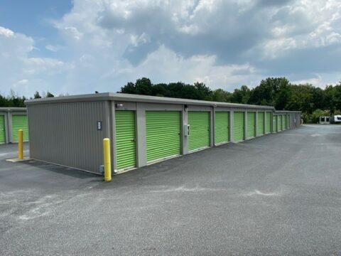 Prime Storage – Taylors