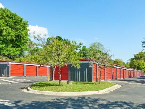 Prime Storage – Tallahassee