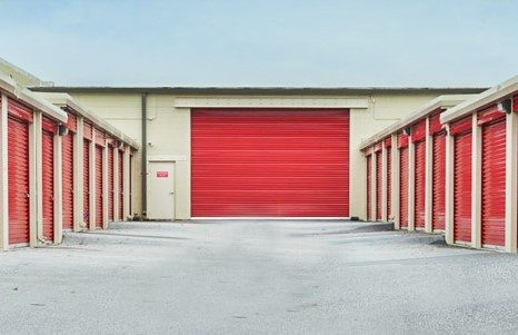 Prime Storage – Spartanburg