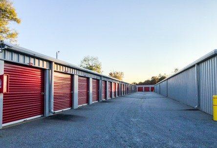 Prime Storage – Simpsonville Scuffletown Rd.