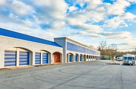 Prime Storage – Chattanooga